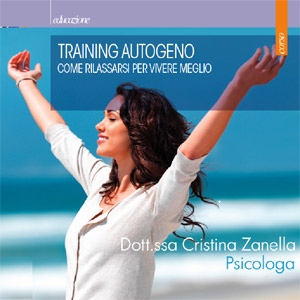 Training Autogeno Cristina Zanella